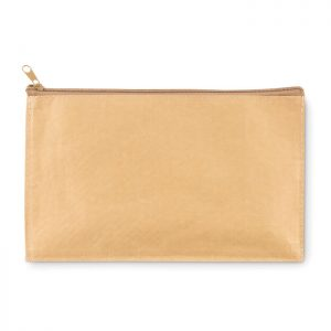 Woven paper pencil case FLAT CASE MO9837-13