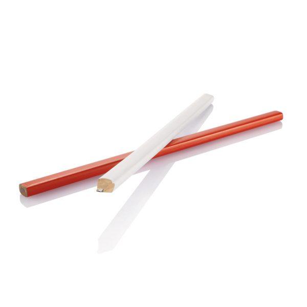 25cm wooden carpenter pencil P169.253