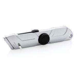 Zinc Alloy safety cutter P215.102