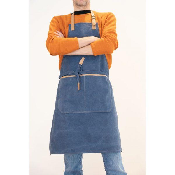 Deluxe canvas chef apron P262.825