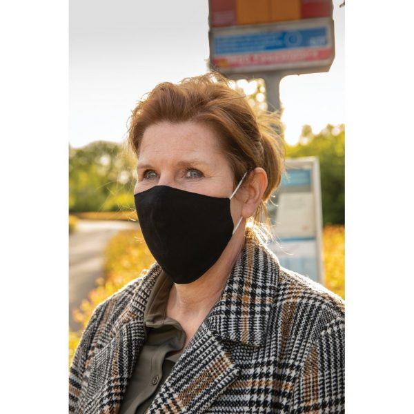 Reusable 2-ply cotton face mask P265.891