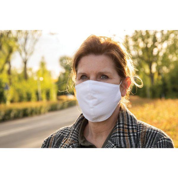Reusable 2-ply cotton face mask P265.893
