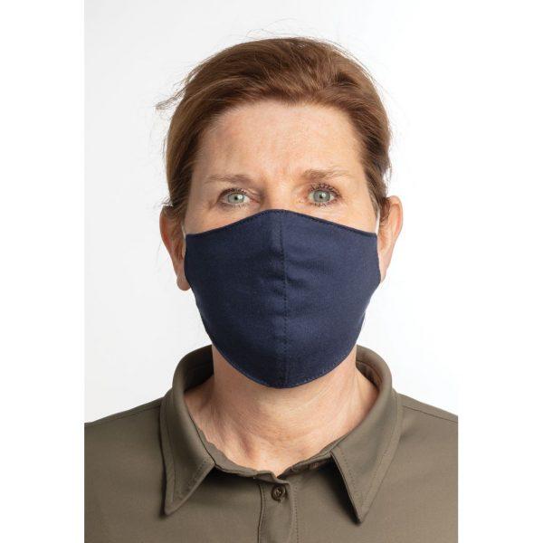 Reusable 2-ply cotton face mask P265.895
