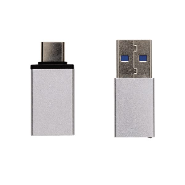 USB A and USB C adapter set P300.102