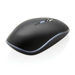 Light up logo wireless mouse P300.321