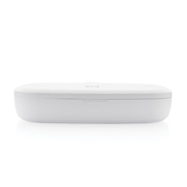 UV-C steriliser box with 5W wireless charger P301.113