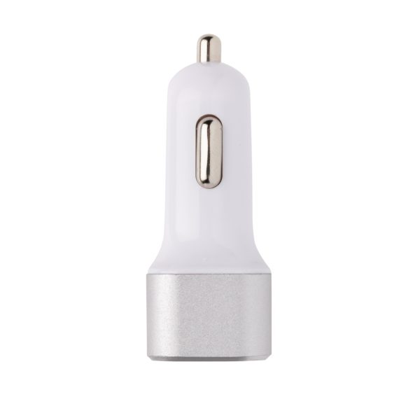 30W Fast car charger triple output with PD P302.263