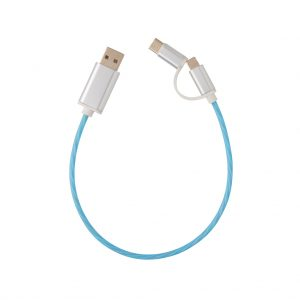 3-in-1 flowing light cable P302.295