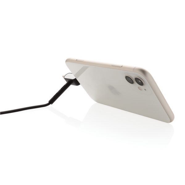 3-in-1 phone stand cable P302.321