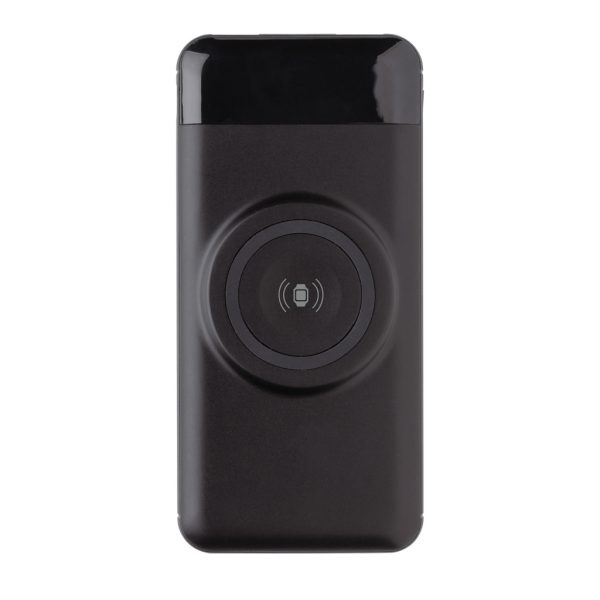10.000 mah wireless powerbank with watch charger P322.261