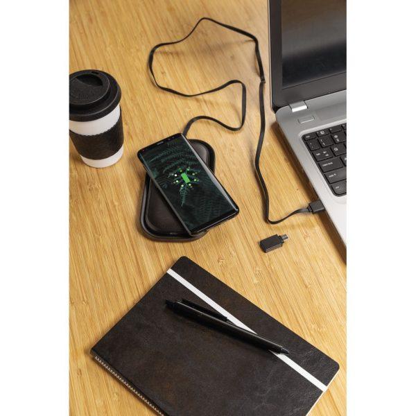 Wireless charging 5.000 mAh powerbank base P322.271