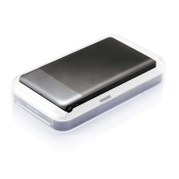 4.600 mAh thin powerbank P324.751