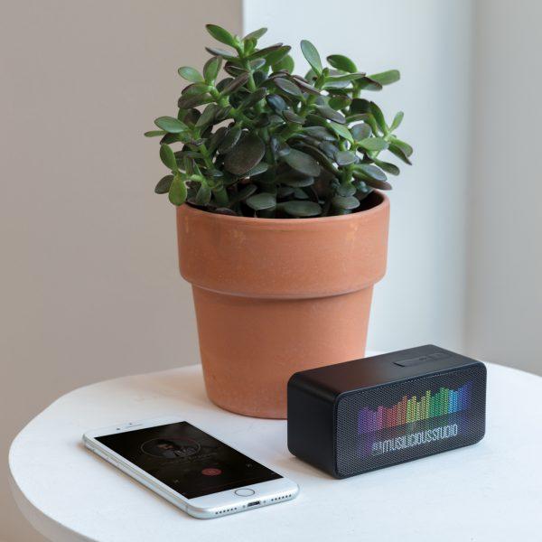 DJ wireless speaker P328.161