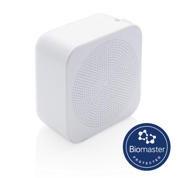 3W antimicrobial wireless speaker P329.033