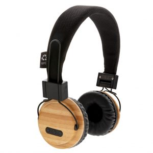 Bamboo wireless headphone P329.169