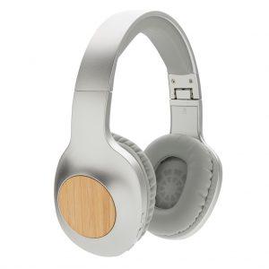 Dakota Bamboo wireless headphone P329.232