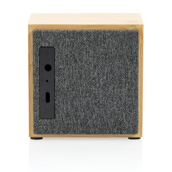 Wynn 5W wireless bamboo speaker P329.309