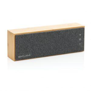 Wynn 10W wireless bamboo speaker P329.319