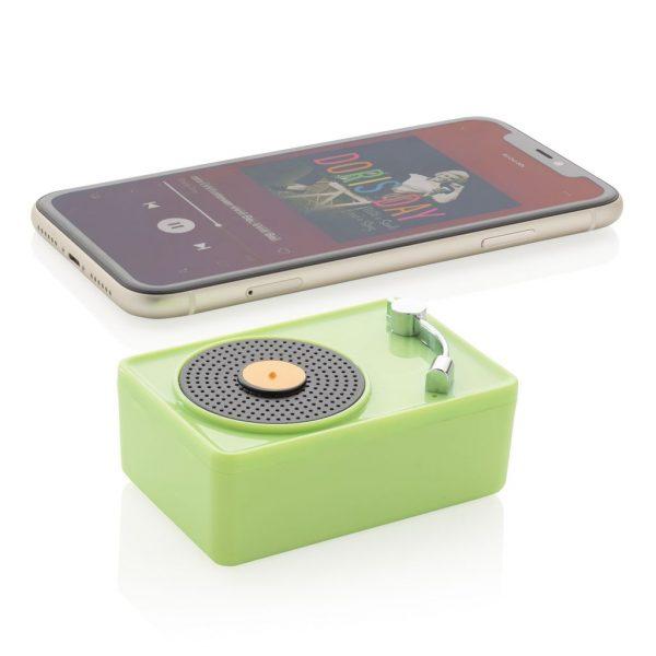 Mini Vintage 3W wireless speaker P329.337