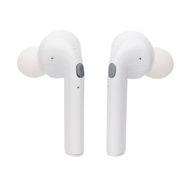 Liberty TWS earbuds with 5.000 mAh powerbank P329.433