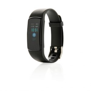 Stay Fit with heart rate monitor P330.741