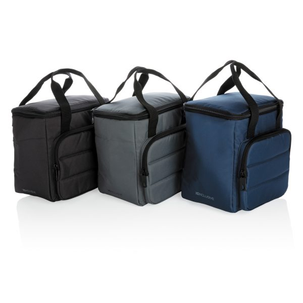 Impact AWARE™ RPET cooler bag P422.301