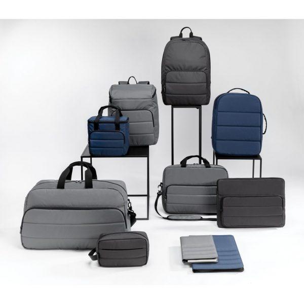 Impact AWARE™ RPET cooler bag P422.302