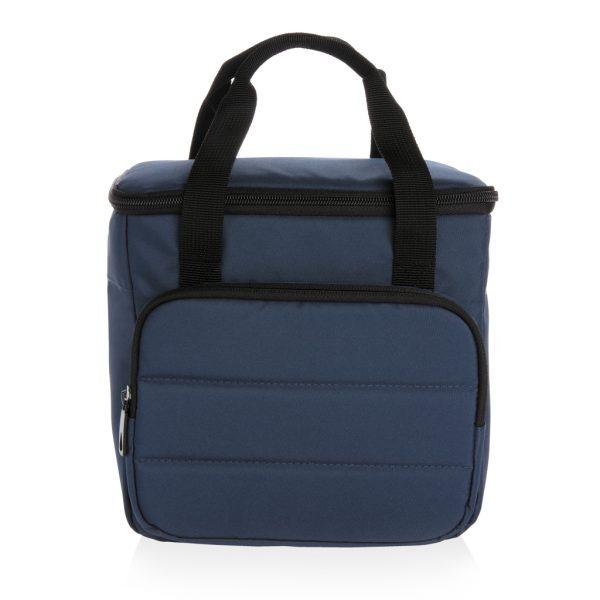 Impact AWARE™ RPET cooler bag P422.305