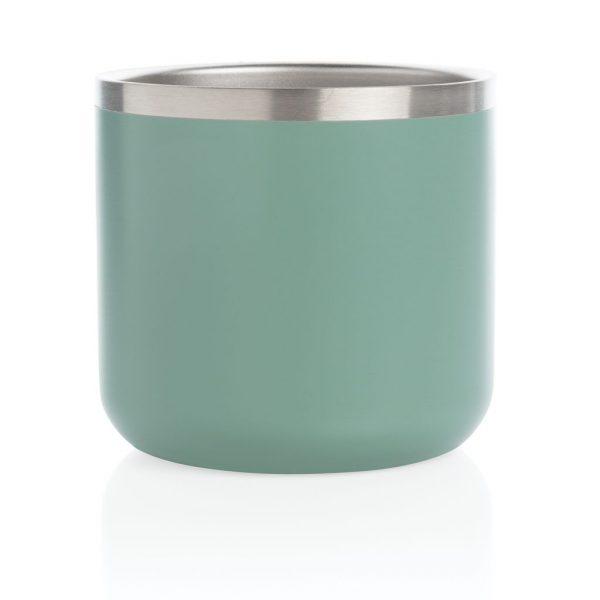 Stainless steel camp mug P432.447