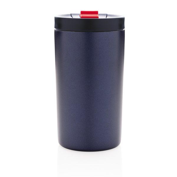 Double wall vacuum leakproof lock mug 300ml P432.645