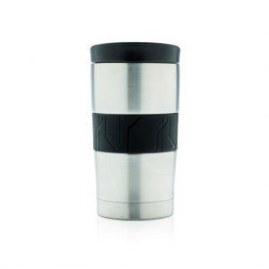 Dishwasher safe vacuum coffee mug P432.742