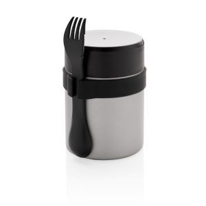 Bogota food flask with ceramic coating P432.971
