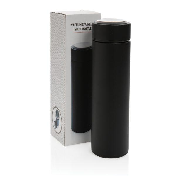 Vacuum stainless steel bottle P433.391