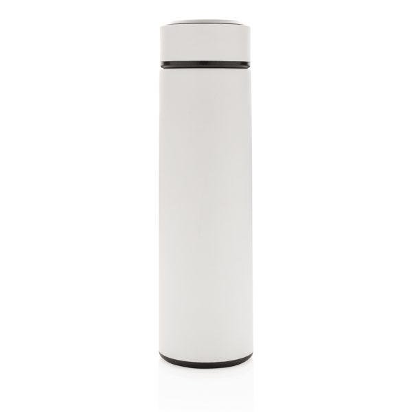 Vacuum stainless steel bottle P433.393