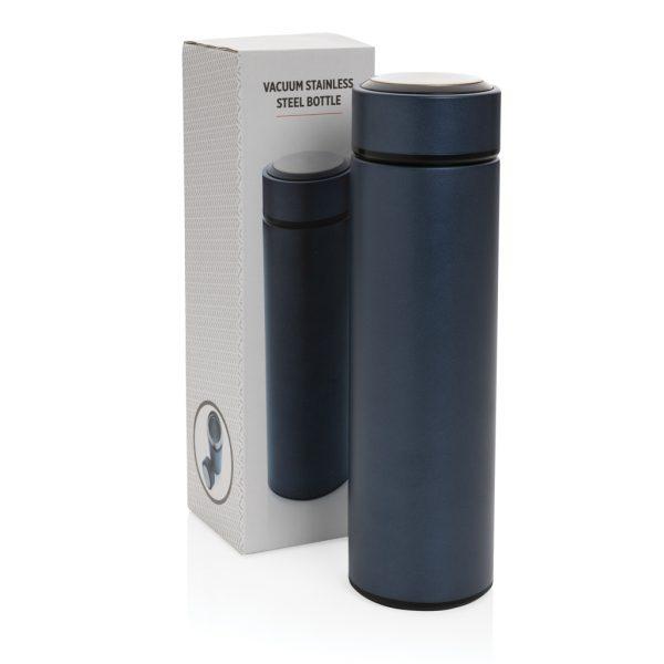 Vacuum stainless steel bottle P433.395