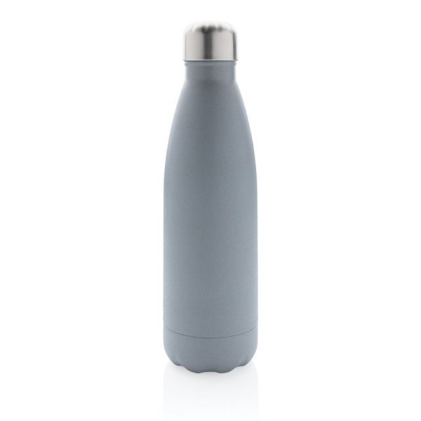 Vacuum insulated reflective visibility bottle P436.473