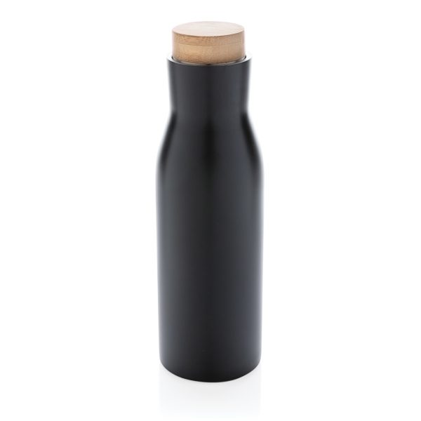 Clima leakproof vacuum bottle with steel lid P436.611