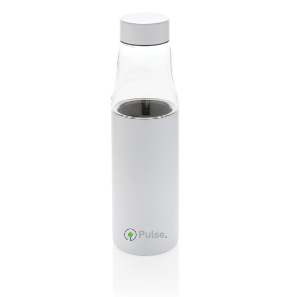 Hybrid leakproof glass and vacuum bottle P436.633