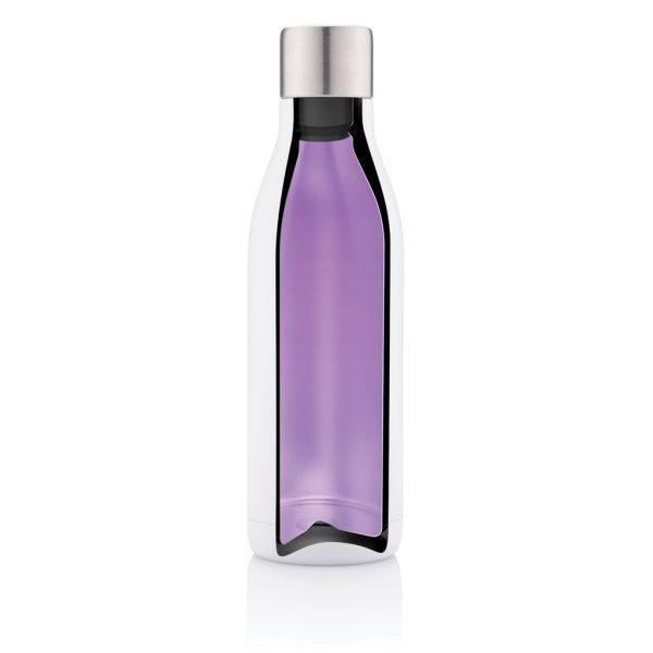 UV-C steriliser vacuum stainless steel bottle P436.643