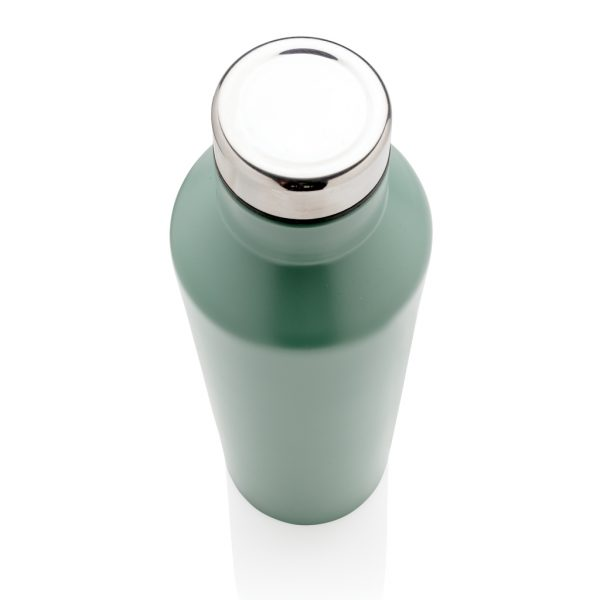 Modern vacuum stainless steel water bottle P436.767