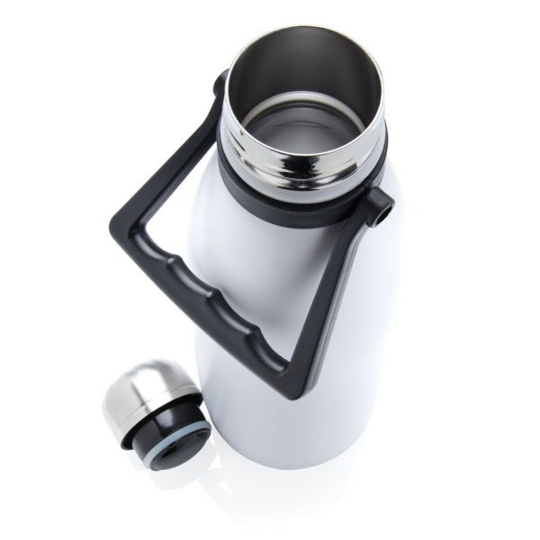 Large vacuum stainless steel bottle 1.5L P436.993