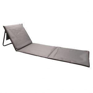 Foldable beach lounge chair P453.112