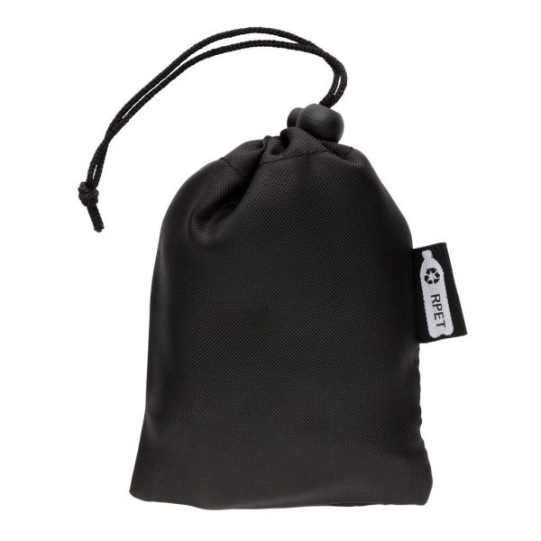RPET sport towel in pouch P453.781