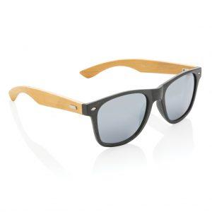 Wheat straw and bamboo sunglasses P453.921