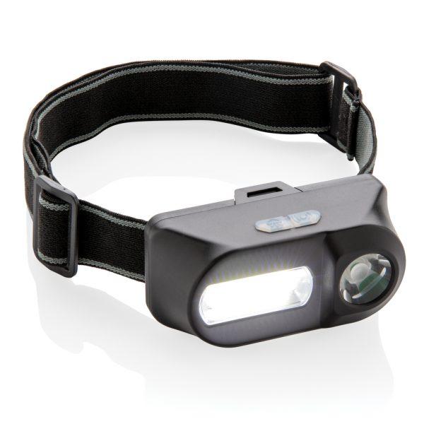 COB and LED headlight P518.041