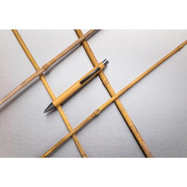 Slim design bamboo pen P610.569