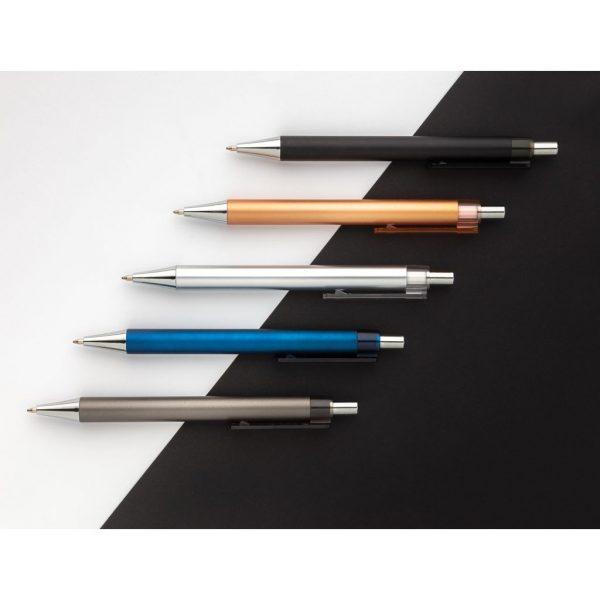 X8 metallic pen P610.750