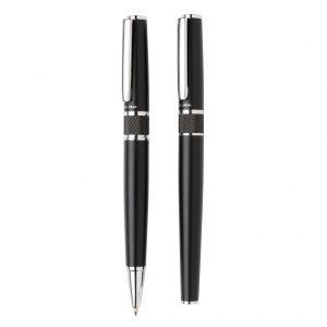 Swiss Peak deluxe pen set P610.781