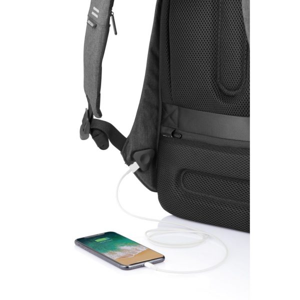 Bobby Tech anti-theft backpack P705.251