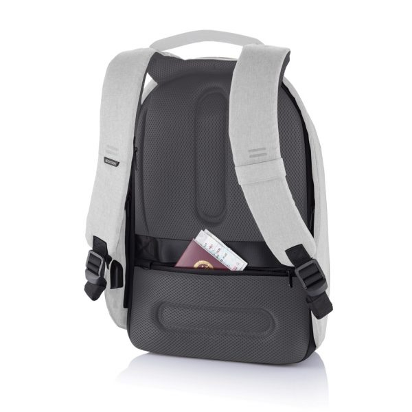 Anti-theft backpack P705.762